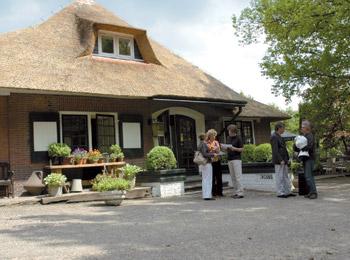 foto van Restaurant & Hotel Hoog Holten