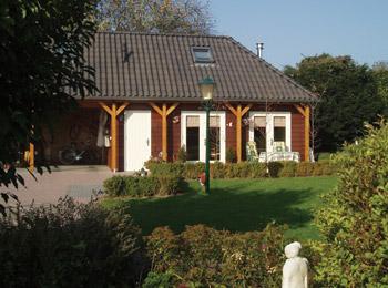 foto van De Beijlevelds Hofstede