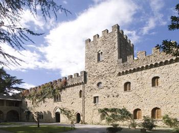foto van Castello dell