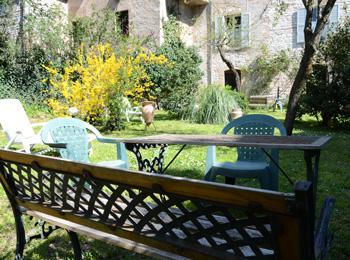 foto van Bonclerici House