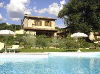 foto van Agriturismo Borgo Montecucco