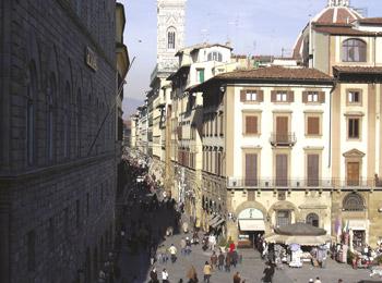 foto van Hotel Relais Uffizi