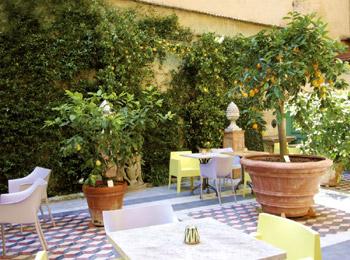 foto van Hotel Aprile-Palazzo dal Borgo