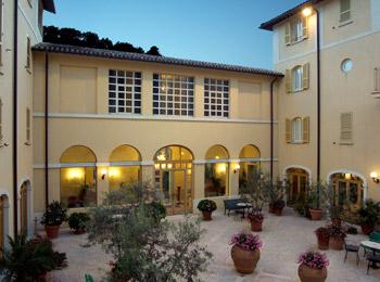 foto van Hotel San Luca