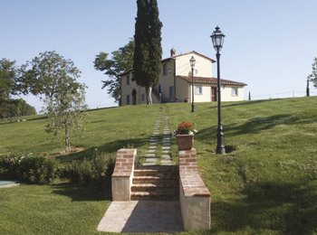 foto van Agriturismo Via della Stella