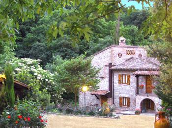 foto van Le Querce di Assisi