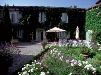 foto van Château de Fontblachère