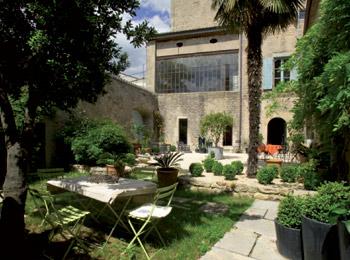 foto van Château d'Uzer