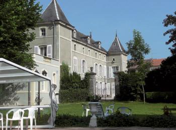 foto van Château de Labessière