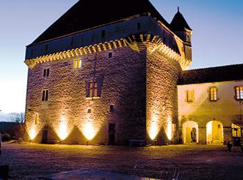 foto van Château de Rosières