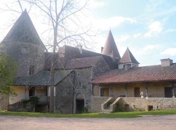 foto van Château de Nobles
