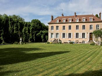 foto van Château de Jonvilliers