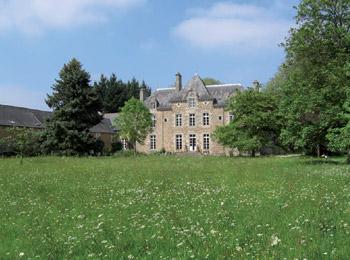 foto van Château du Quengo