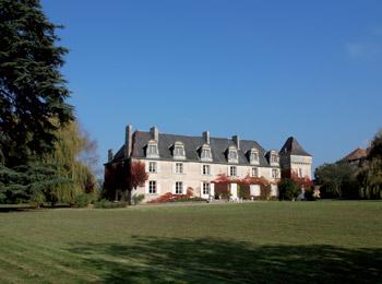 foto van Château de Labarom