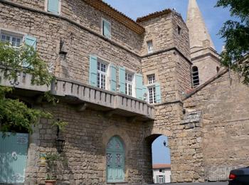 foto van Château de Murviel