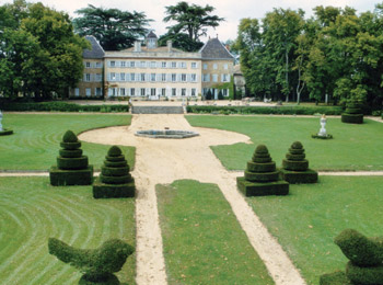 foto van Château de Longsard