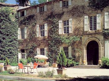 foto van Château d'Ayres