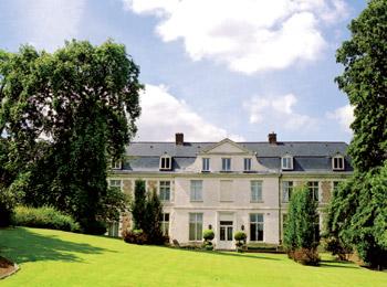 foto van Château de Courcelette