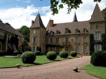 foto van Château De Vaulx