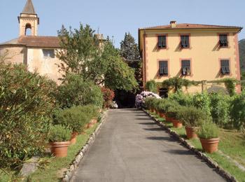 foto van Agriturismo Villanova