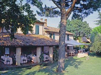 foto van Agriturismo Trerè