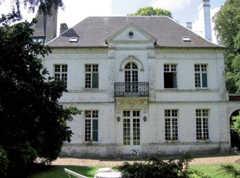 foto van Manoir du Loubarré