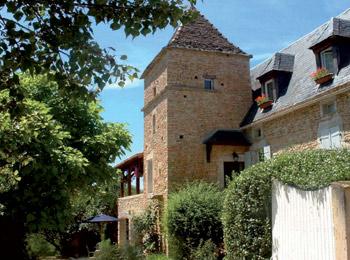 foto van Domaine de Montsalvy