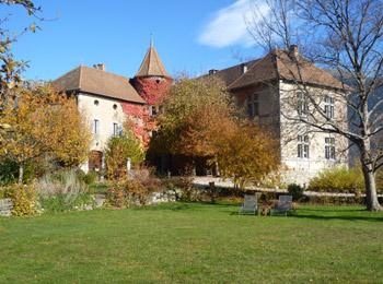 foto van Château de Paquier