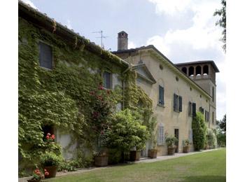 foto van Villa Gioli