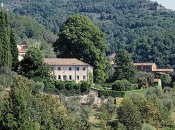 foto van Orbicciano Lucca