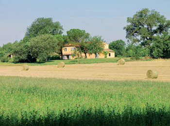 foto van Country house Maramai