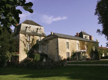 foto van Château Sainte-Catherine