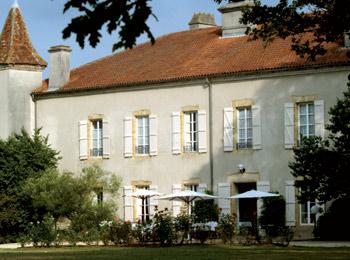 foto van Château de Projan
