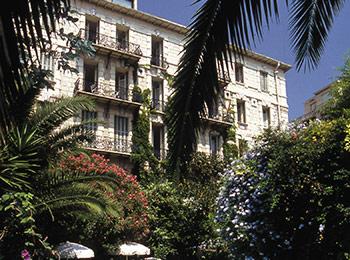 foto van Hôtel Windsor