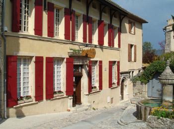 foto van Hostellerie Le Beffroi