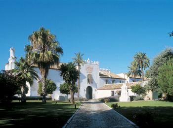 foto van Hacienda Benazuza