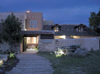 foto van Casa de Hechizo