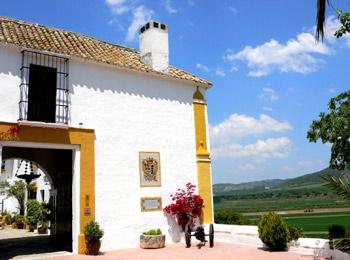 foto van Hacienda El Santiscal