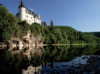 foto van Château de la Treyne
