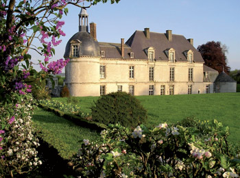 foto van Le Chateau d