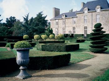 foto van Chateau de la Ballue