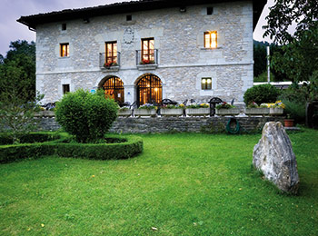 foto van Hotel Los Arcos De Quejana