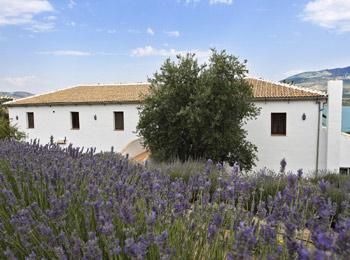 foto van Casa Rural El Olivar