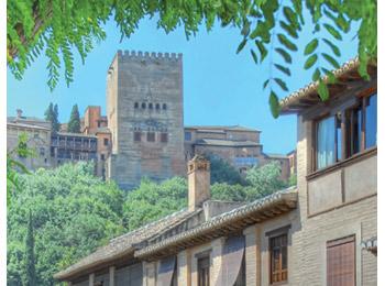 foto van Hotel Casa Morisca