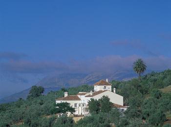 foto van Hotel La Fuente De La Higuera