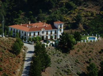 foto van Hotel Cerro de Híjar