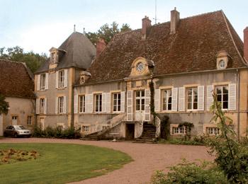 foto van Château de Nyon