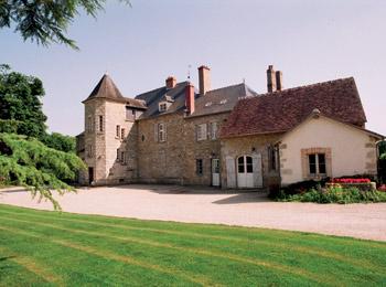 foto van Château de Sarceaux