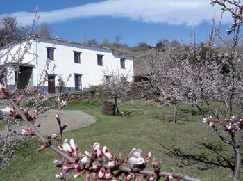 foto van Casa Rural El Paraje