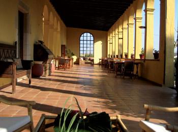 foto van Hotel Cal Governador